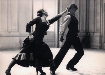 'Bodas de sangre': Carlos Saura llena a Lorca de música y baile