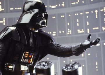 Darth Vader aparecerá en 'Rogue One', la nueva película de 'Star Wars'