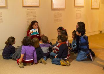 ¿A tu hijo le gusta el arte? Estas actividades de verano le van a gustar