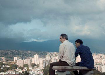 Amor y muerte en la convulsa Caracas
