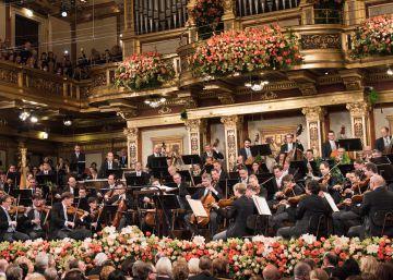 Este es el sonido de Viena: belleza y serenidad