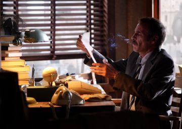 TVE no renueva 'El caso' para una segunda temporada