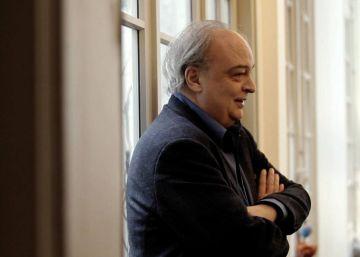 'Imprescindibles' mira a la figura de Vila-Matas, una vida de literatura