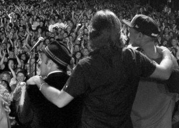 The Rock Festival, reivindicando los himnos del pop español