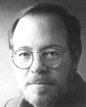 El periodista Michael Herr.