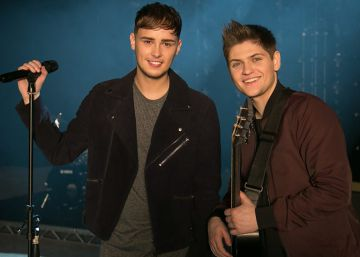 Sí, Reino Unido seguirá en Eurovisión