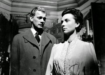 'El cuarto mandamiento', una película monumental de Welles