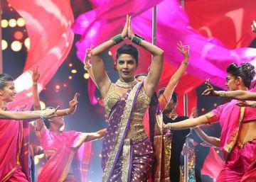 La orgía de música y luz de Bollywood apabulla Madrid