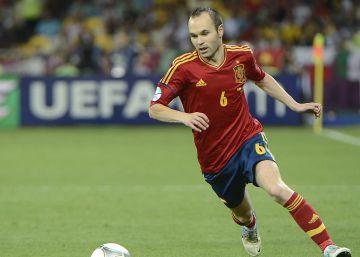 España-Italia: duelo en los cruces de octavos de final en la Eurocopa