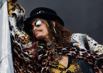 "Aerosmith prepara una ""gira de despedida"" para 2017"