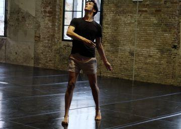 El triunfo del bailarín filósofo