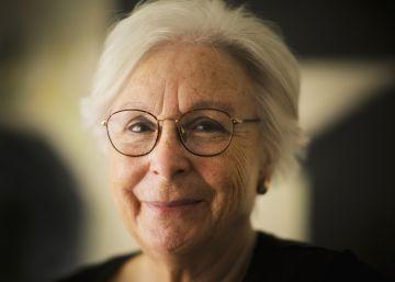 La cineasta Josefina Molina, nueva académica de Bellas Artes