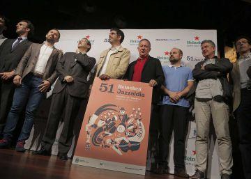 El Jazzaldia premia la genialidad y maestría de Ellis Marsalis