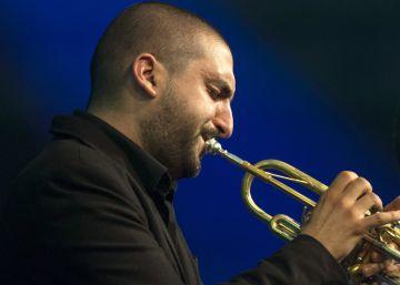 El trompetista Ibrahim Maalouf lanza su gira por España