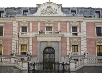 La ampliación del Prado atrae a estrellas de la arquitectura mundial