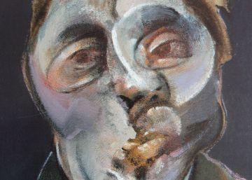 Una visión total del perturbador Francis Bacon