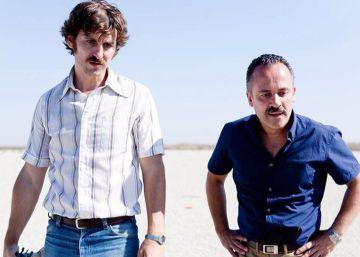 'La isla mínima' es uno de los títulos españoles con más éxito en el extranjero.
