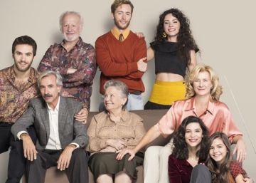 'Cuéntame' prepara su camino hacia Antena 3