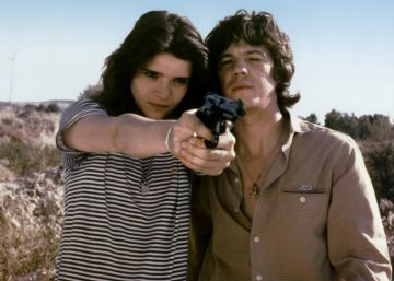 'Deprisa, deprisa', un gran filme de Carlos Saura, Oso de Oro en Berlín