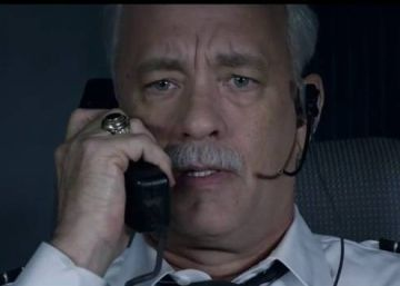Así es el primer tráiler de 'Sully', el filme donde Clint Eastwood dirige a Tom Hanks