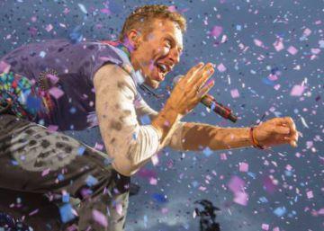 Coldplay, Lady Gaga y otros cientos de músicos piden a la UE protección frente a YouTube