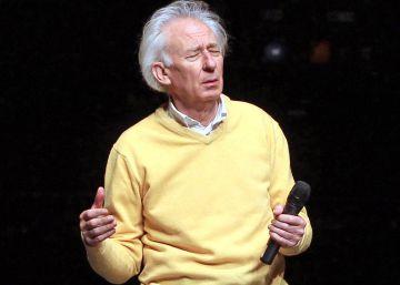 Albert Boadella dice adiós a los Teatros del Canal