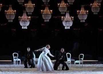 El romanticismo más puro aterriza en el Teatro Real