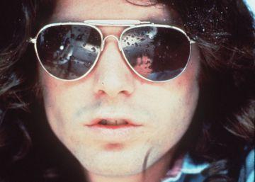 Los últimos meses en la vida de Jim Morrison