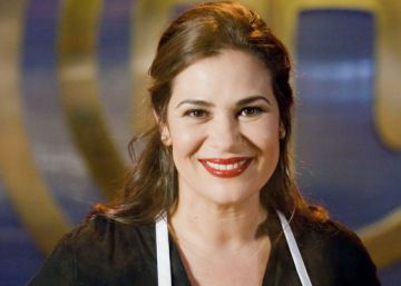 Virginia gana 'MasterChef'