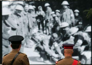 Cien años de la batalla más sangrienta