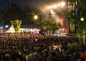 Los jedis, los Chichos y un festival de festivales