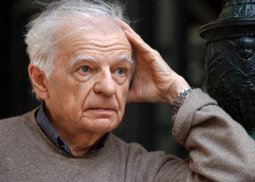 Muere el gran poeta francés Yves Bonnefoy