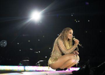 Beyoncé lo hace todo mejor