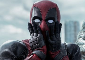 Deadpool, un gamberro adorable