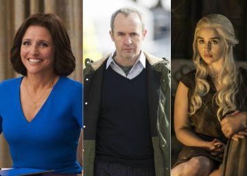 As melhores séries de 2016... até agora