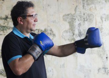 """Alberto Salcedo Ramos: """"Las historias están enfrente, no en lugares remotos"""""""