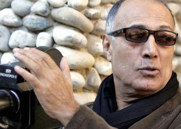 Muere el director de cine iraní Abbas Kiarostami