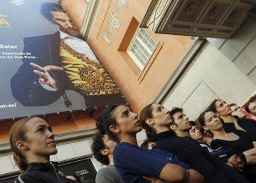 Canceladas dos actuaciones del Ballet Nacional en Francia y España