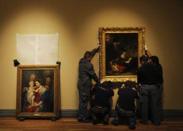 La cultura emplea en España a menos gente que la media europea