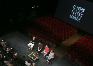 Casa teatral busca ciudadano