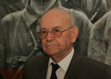 Muere Virgilio Peña, combatiente republicano