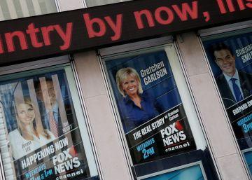 Una periodista de FOX News denuncia al presidente de la cadena por acoso sexual