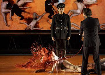 El teatro se revoluciona en Aviñón