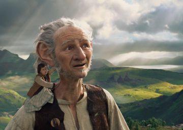 Un Spielberg tirando a plomizo