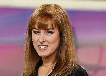 Gloria Lomana deja la dirección de informativos de Antena 3 tras 13 años