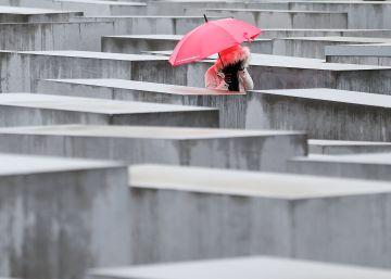 Grietas en la memoria del Holocausto