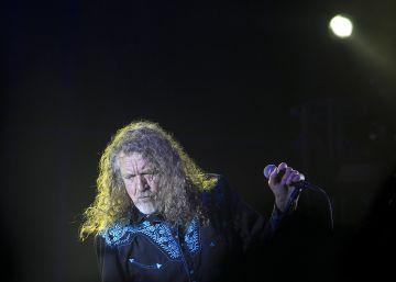 """Robert Plant: """"La demanda por plagio fue una pérdida de tiempo"""""""