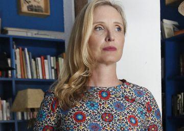 """Julie Delpy: """"Mi vida está basada en la ansiedad"""""""