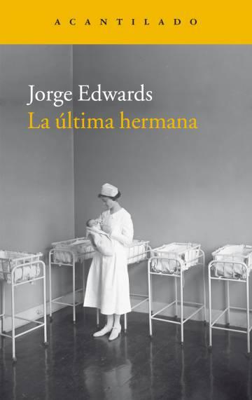"""Jorge Edwards: """"El enemigo del novelista es la familia"""""""