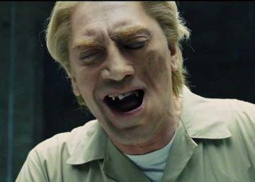 Javier Bardem, ¿el doctor Frankenstein o el monstruo?